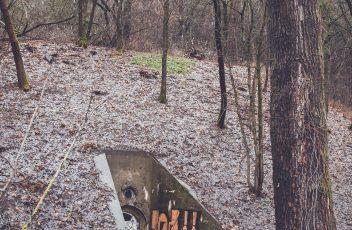 snipiskiu bunkeriai