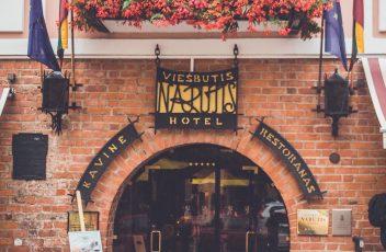 viesbutis narutis