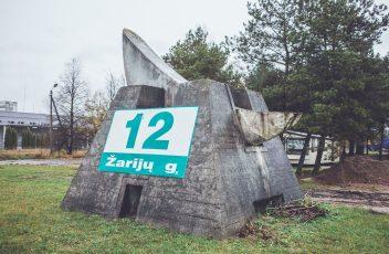 betono skulpturu parkas2
